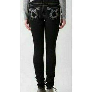Big Star Liv Skinny Jeans Size 25